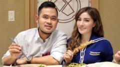 Indosport - Bos Arema FC, Gilang Widya Pramana menepati janjinya untuk memberikan bonus besar kepada atlet Indonesia yang berhasil meraih medali di Olimpiade Tokyo 2020.