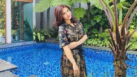 Wiwid Gunawan, aktris senior Indonesia - INDOSPORT