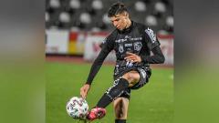 Indosport - Tarik Muharemovic, wonderkid anyar milik Juventus.