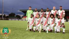Indosport - Timnas Suriname