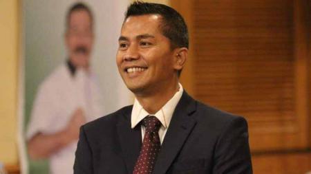 Muhammad Arisa Pohan. - INDOSPORT