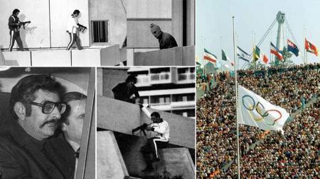 Di balik pesta dan kemeriahannya, ajang Olimpiade rupanya pernah menyisakan kisah kelam ketika sejumlah atlet Israel harus mati mengenaskan di Munich, Jerman, tahun 1972. - INDOSPORT