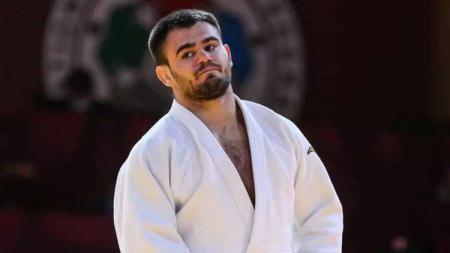 Fethi Nourine, Atlet Judo asal Aljazair - INDOSPORT