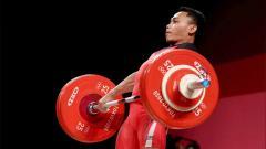 Indosport - Kontingen Indonesia berhasil mendapat tambahan medali perak dari cabang olahraga angkat besi di Olimpiade 2020 melalui lifter Eko Yuli Irawan.