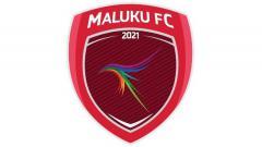 Indosport - Logo klub Liga 3, Maluku FC.