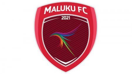 Logo klub Liga 3, Maluku FC. - INDOSPORT