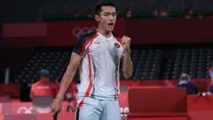 Indosport - Hendra Setiawan Kapten, Jonatan Christie Ungkap Peran di Piala Sudirman