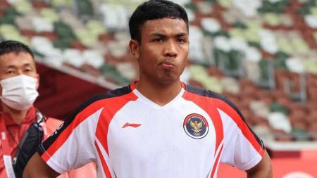 Lalu Muhammad Zohri, sprinter Indonesia - INDOSPORT