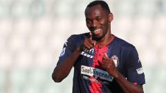 Indosport - Simeon Tochukwu Nwankwo, Penyerang Crotone