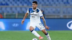 Indosport - Cristian Romero, Bek Atalanta