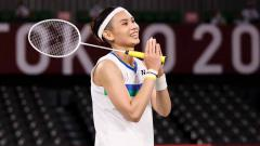 Indosport - Ratu Bulutangkis Tai Tzu Ying Mundur dari Turnamen di Bali, Pensiun?