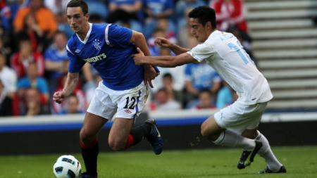 Hasil Kualifkasi Liga Champions Malmo FF vs Rangers - INDOSPORT