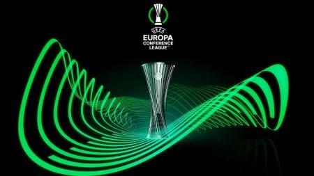 Logo UEFA Conference League. - INDOSPORT