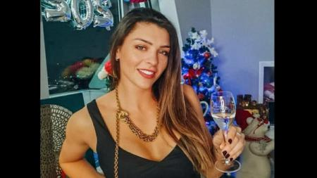 Rosamaria Montibeller, atlet voli asal Brazil - INDOSPORT