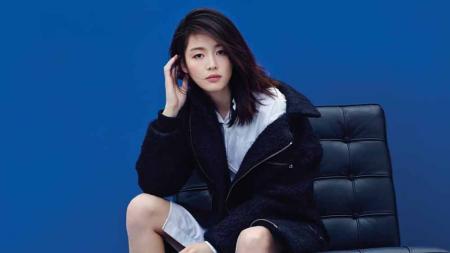 Aktris Korea, Jun Ji Hyun. - INDOSPORT