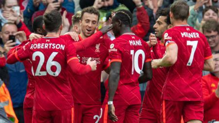 Hasil Pramusim: Liverpool vs Bilbao - INDOSPORT