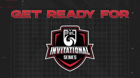 Turnamen IFeL Invitational Series. - INDOSPORT