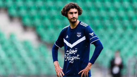 Eks PSG yang dikaitkan dengan AC Milan, Yacine Adli. - INDOSPORT
