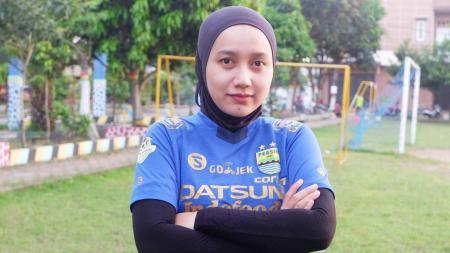 Infeksi Paru di Masa Kehamilan, Wasit Wanita Indonesia, Gita Dewi Mulyani, Tutup Usia - INDOSPORT