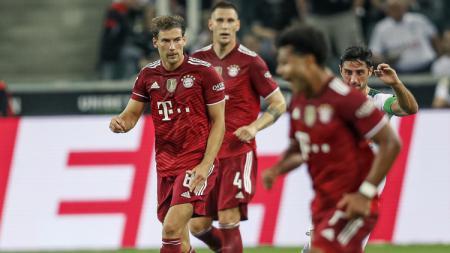 Jadwal Bundesliga Jerman Hari Ini: Bayern Munchen Buru 3 Poin Perdana. - INDOSPORT