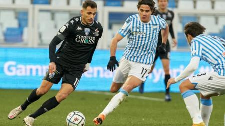 Nedim Bajrami, Jelmaan Kaka dari Albania yang Siap Sulitkan Raksasa Serie A - INDOSPORT