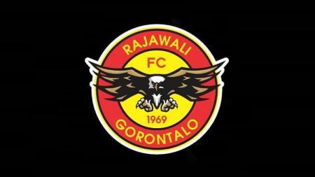Logo klub Liga 3, Rajawali FC Gorontalo. - INDOSPORT