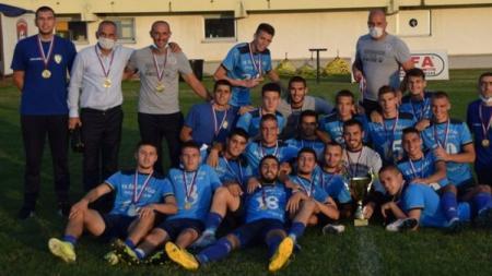 Zeljeznicar Banja Luka, Klub Tertua Bosnia yang Diperkuat 2 Pemain Indonesia - INDOSPORT