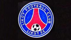 Indosport - Logo klub Liga 3, Likot FC.