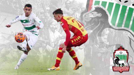 Nasib Sepak Bola Afghanistan Setelah Dikuasai Kelompok Taliban. - INDOSPORT