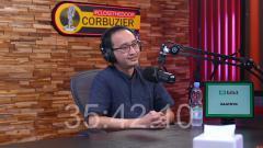 Indosport - Dokter Gunawan, Nakes yang Rawat Deddy Corbuzier Saat Kena Covid