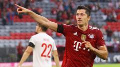 Indosport - Berikut jadwal Bundesliga Jerman 2021-2022 hari ini, Sabtu (18/09/21) di mana ada partai Bayern Munchen vs Bochum hingga Koln vs RB Leipzig.