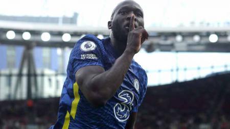 Chelsea memulangkan Romelu Lukaku yang menjelma menjadi striker tajam. Berikut 5 bintang terbuang lainnya yang berpotensi dipulangkan The Blues di masa depan. - INDOSPORT