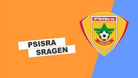 Logo klub Liga 3, PSISra Sragen. - INDOSPORT