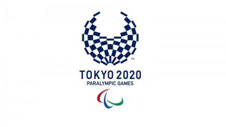 Logo Paralimpiade Tokyo 2020. - INDOSPORT