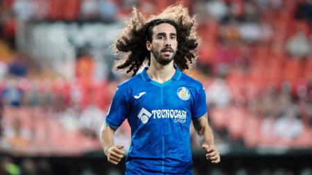 Marc Cucurella, pemain Getafe CF. - INDOSPORT