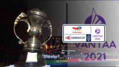 Indosport - Piala sudirman 2021
