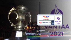 Berikut link live streaming pertandingan Piala Sudirman 2021 yang mempertemukan Indonesia vs Kanada pada Senin (27/09/21) pukul 20.00 WIB.