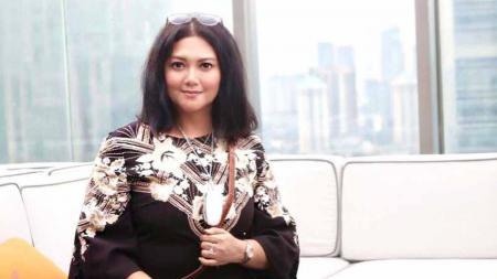 Aktris Indonesia, Bella Saphira. - INDOSPORT