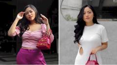 Indosport - Rachel Vennya kembali jadi perbincangan setelah penelusuran warganet mengungkapkan bahwa sang selebgram ternyata tak hanya sekali melanggar aturan karantina.