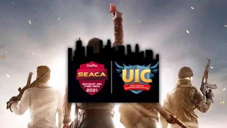UIC Road to SEACA 2021 - INDOSPORT