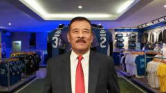 Indosport - Komisaris PT PBB, Umuh Muchtar, merasa optimistis Persib Bandung menang di laga perdana Liga 1 sekaligus mengimbau Bobotoh tak pergi ke stadion.
