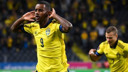 Swedia ancam tinggalkan FIFA jika Piala Dunia digelar dua tahun sekali. - INDOSPORT