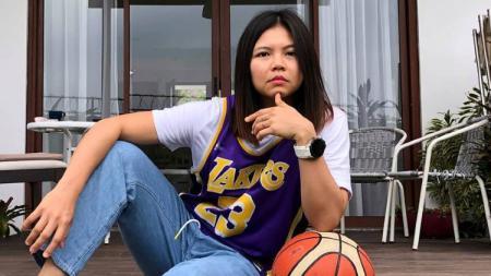Atlet bulutangkis Indonesia, Greysia Polii. - INDOSPORT