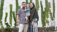 Indosport - Putra Achmad Hulaefi dan Lindswell Kwokk, Achmad Zubayr disebut netizen sebagai calon atlet wushu peraih medali emas di masa depan.