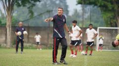 Indosport - Pelatih Persija Jakarta, Angelo Alessio menyoroti ada pemain Timnas U-23 yang bisa kembali sementara ke klub.