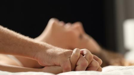 Ilustrasi Hubungan Seks. - INDOSPORT
