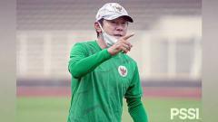 Indosport - Pelatih Shin Tae-yong memanggil 36 nama pemain untuk mengikuti TC Timnas Indonesia senior untuk persiapan menghadapi Taiwan di kualifikasi Piala Asia 2023.