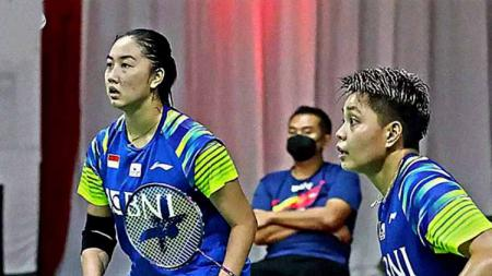 Jadwal Czech Open Hari Ini: Krishna Adi dan Febby/Jesita Jumpa Malaysia - INDOSPORT