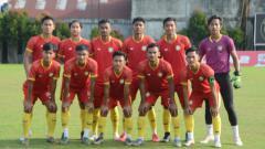 Indosport - Klub Sepak bola (KS) Tiga Naga mengaku tak gentar untuk bersaing dengan klub-klub yang memiliki nama besar hingga pemain-pemain bertabur bintang di Liga 2 2021.