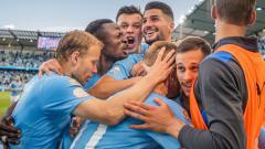 Indosport - Waspada Juventus! Malmo FF Pernah Tumbangkan AC Milan di Liga Champions
